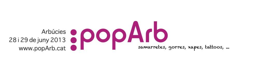 Botiga popArb